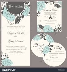 Official Invitation Card Format Appealing Wedding Invites And Rsvp Cards 60 For Cheap Birthday