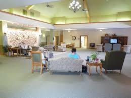 blue valley nursing home great room nebraska nursing care homes