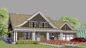 Ranch Style House Plans With Porch Cape Style House Plans Home Designs Ideas Online Zhjan Us