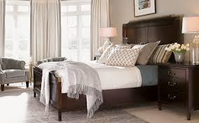Lexington Cherry Bedroom Furniture Kensington Place Lexington Home Brands
