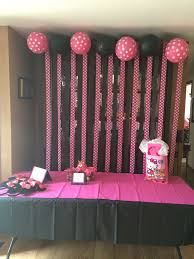 Centerpieces For Minnie Mouse Party by Best 10 Minnie Mouse Balloons Ideas On Pinterest Minnie Mouse