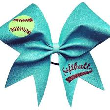 softball bows bragabit high quality cheer and softball bows keychain lanyards