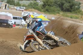 how long is a motocross race muscle milk twmx race series profile travis hoffman