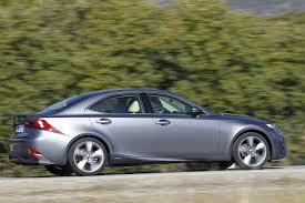 lexus rc 300h precio lexus is 300h hybrid drive la alternativa