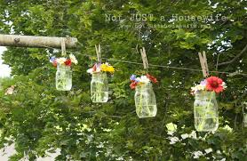 backyard decorations for a party home outdoor decoration