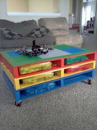 Diy Lego Table by Brilliant Diy Tables For Storing And Playing With Lego Diy