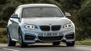review the new 335bhp bmw m240i coupe 2016 2017 top gear