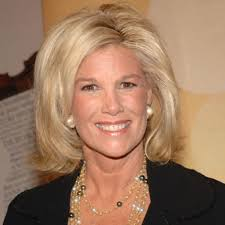 how to style hair like joan lunden joan lunden news anchor talk show host journalist biography