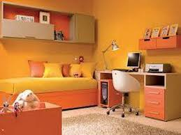 Best  Orange Childrens Paint Ideas Only On Pinterest Orange - Bedroom orange paint ideas