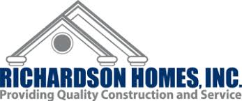 our homes richardson homes inc of virginia