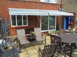 Sun Awnings Uk Ajp Home Improvement Patio Awnings And Canopies