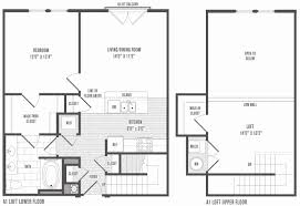 mattamy homes floor plans best of new e bedroom house plans loft