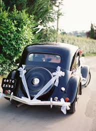 Wedding Car Decorations Wedding Car Decoration Ideas Once Wed