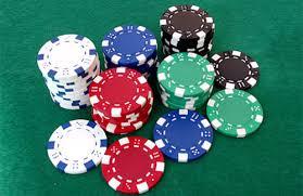 Table Top Poker Table 500pc Dice Poker Set Folding 2 In 1 Poker Blackjack Table Top