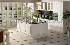 Knockdown Kitchen Cabinets Affordable Modern Style Knockdown Kitchen Cabinets Buy Pvc