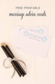 best 25 marriage advice cards ideas on pinterest bridal shower