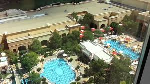 Wynn Las Vegas Map by Private Pool At Wynn Tower Suites Youtube