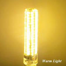 silicone light bulbs wholesale 5pcs lot wholesale silicone led corn bulb light g9 g4 e14 base 220v