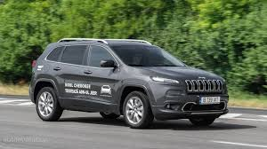 jeep cherokee green 2015 jeep cherokee review autoevolution