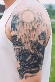 50 exles of moon tattoos and design