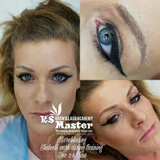makeup classes jacksonville fl pictures before after permanent makeup in jax ks microblading