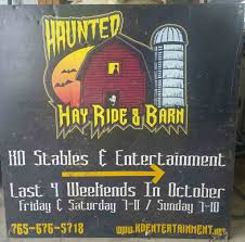 indiana fear farm a history of terror indiana fear farm