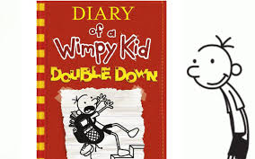 diary of a wimpy kid double down book 11 youtube
