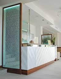 Reception Desk Glass Glass Reception Desk Glass Reception Office Desk All