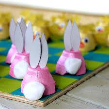 easter checkers tonya staab