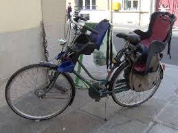 siège vélo é foire aux questions