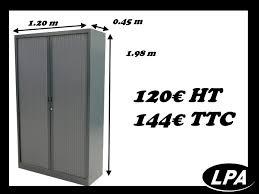 armoire bureau m allique armoire métallique arfeo d occasion armoire haute armoires lpa