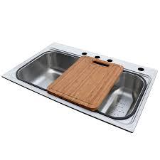 Kitchen Sink Faucet Combo Sinks Kitchen Sink American Standard Danville X Single Bowl
