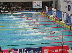 Yüzme Sporu Hakkında Bilgi