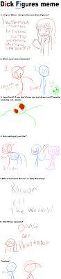 Dick Figures Meme - dick figures meme by skullbow09 on deviantart