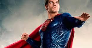 henry cavill teases black superman suit justice league u0026