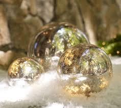 mercury glass ball lights lit mercury glass globe 24 50 54 50 light up our mercury