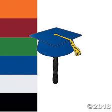 cheap graduation caps cap fans