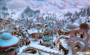 whoville how the grinch stole 7 amazing fictional
