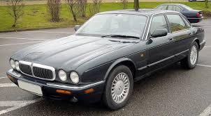 jaguar xj x308 wikipedia