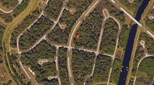 Map Of North Port Florida by Available Acreage For Sale In North Port Florida Land Century