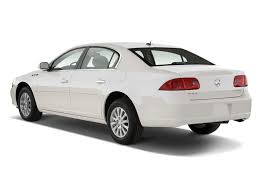 2007 buick lucerne reviews and rating motor trend