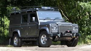 land rover truck james bond bbc autos most fascinating suv truck of 2013 land rover defender