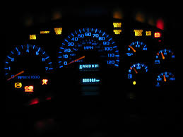 wanna change out dash lights help page 4 chevy trailblazer