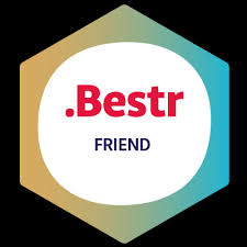 Best R by