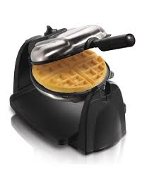 Breakfast Sandwich Toaster Best Belgian Flip Waffle Maker Review Bakingappliance Com