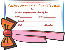 free certificate templates free certificate templates