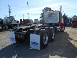 kenworth chassis for sale used 2007 kenworth t800 tandem axle daycab for sale in ms 6371