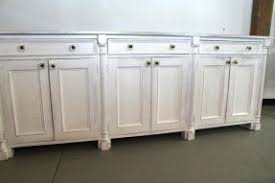 White Buffet Hutch Buffet Servers And Sideboards Foter