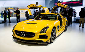 mercedes sls amg edition 2014 mercedes sls amg black series photos and info