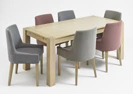 bentley design turin aged oak smoke grey dining chair scoop back
